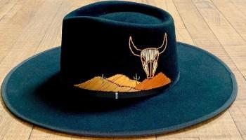 diana dawn hats cowgirl magazine