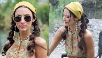 pull through braids cowgirl trends cowgirl magazine
