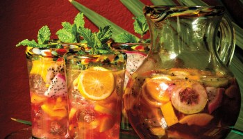 sangria blanca cowgirl in the kitchen cowgirl magazine