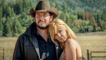 yellowstone season 4 cowgirl magazine