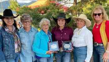 California cowgirl cowgirl magazine