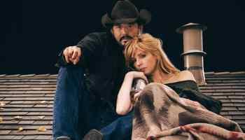 rip wheeler beth dutton yellowstone cowgirl magazine