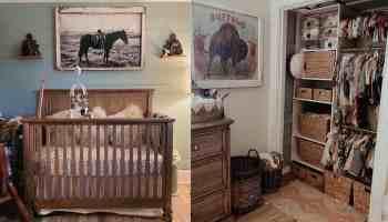 miss Katy jade nursery cowgirl magazine