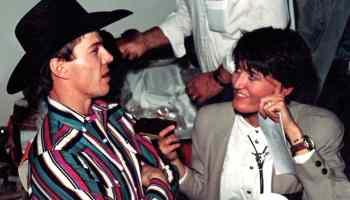 Legendary Rodeo Journalist cowgirl magazine