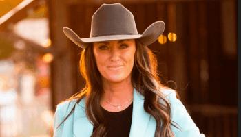 kenzington media cowgirl magazine