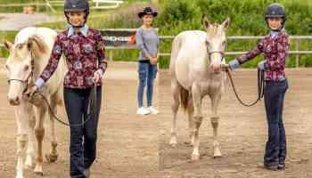 yearling cowgirl magazine
