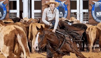 faith farris cowgirl magazine