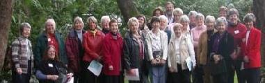 Volunteers - Cowichan Hospice