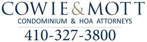 Maryland Condominium Attorneys & HOA Lawyers Representing Community Associations in Maryland & Washington DC