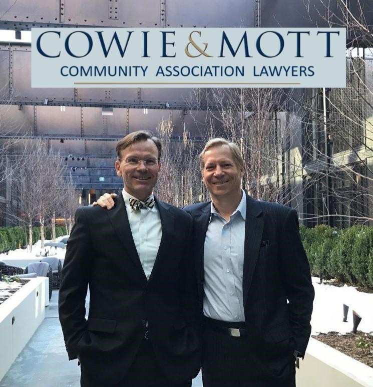 Maryland Condominium Attorneys and Washington DC Condominium Lawyers