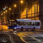 Noc Muzeów – tak pojadą autobusy i tramwaje