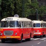 W niedzielę zakończenie sezonu Krakowskiej Linii Muzealnej. Trasy linii specjalnych: