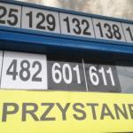Te linie tramwajowe i autobusowe zostają zawieszone! Zmiany w komunikacji miejskiej