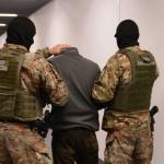 Na lotnisku zatrzymano 35-letniego mężczyznę