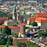 Kraków doceniony za działania ekologiczne