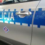 Nietrzeźwy pasażer autobusu … chciał ugryźć policjanta
