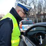 Od dziś prowadzone są wzmożone działania Policji