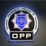 Podziękowania dla policjanta, który pomógł kierowcy na ul. Młyńskiej