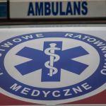 Ratownik medyczny skoczył do stawu za mężczyzną, który chciał popełnić samobójstwo