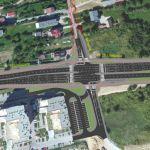 Budowa linii Krakowskiego Szybkiego Tramwaju do Górki Narodowej i rozbudowa al. 29 Listopada