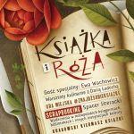 """18. Małopolskie Dni Książki """"Książka i Róża"""""""