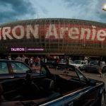 Przed TAURON Areną Kraków znów będziecie mogli podziwiać cuda klasycznej motoryzacji