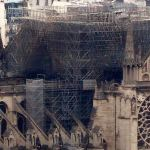 Kraków oferuje pomoc przy odbudowie katedry Notre Dame. Jest odpowiedź z Paryża!