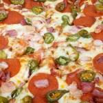 Najostrzejsza pizza w Polsce. Podejmiesz wyzwanie? Wielu wymiękło…