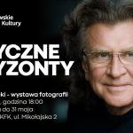 Zbigniew Wodecki – zapraszamy na wystawę fotografii