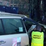 Zginął taksówkarz i ranny został pasażer.