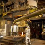 ArcelorMittal Poland planuje wstrzymać pracę wielkiego pieca i stalowni