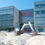Wiemy, co powstaje przed Galerią Krakowską