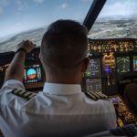 Usiądź za sterami Airbusa A320 i poczuj się jak pilot linii lotniczych. Mamy dla was vouchery