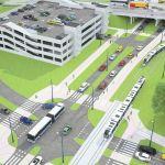 ZIM szuka wykonawcy, który przygotuje do budowy linię Krakowskiego Szybkiego Tramwaju na Azory