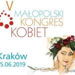 Zapraszamy na V Małopolski Kongres Kobiet