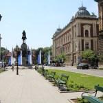 Kraków gospodarzem Igrzysk Europejskich w 2023 roku! Jest stanowisko Prezydenta Krakowa