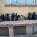 W Podgórzu krakowscy policjanci zabezpieczyli ponad 60 kilogramów marihuany