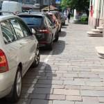 Znamy nowe propozycje w sprawie cennika za parkowanie