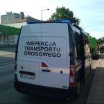Nietrzeźwy kierowca przewoził pasażerów na trasie Wolbrom-Kraków