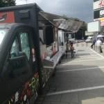 Najlepsze food trucki w Galerii Kazimierz