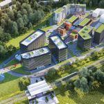Wybudują nowy hotel! Mercure Kraków Fabryczna City
