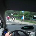 Małopolska Policja już zajmuje się wybrykiem patostreamera(nagranie zawiera wulgaryzmy)!