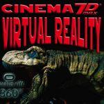 Kino 7D i VR Kino nowej technologii
