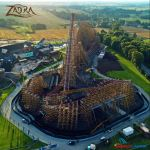 W czwartek otwarcie nowego rollercoastera w Energylandii!