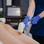 Laser aleksandrytowy – najskuteczniejsza depilacja w naszej strefie czasowej