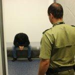 Poszukiwany od 18 lat mężczyzna został zatrzymany na lotnisku