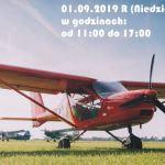 Zapraszamy na Dzień Otwarty Aeroklubu Krakowskiego!