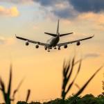 W lipcu z usług krakowskiego lotniska skorzystało 785 557 pasażerów!