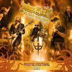 MYSTIC FESTIVAL 2020: Judas Priest pierwszym headlinerem festiwalu