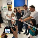 W Szpitalu Specjalistycznym im. Jana Pawła II w Krakowie została otwarta Strefa Rodzica